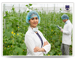 Agricultural Training Courses